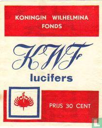 KWF Lucifers