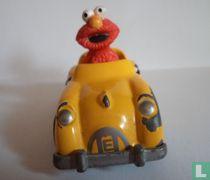 Elmo Taxi