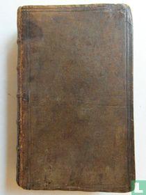 Dichtkundig praal-tooneel van Neerlands wonderen-1753/1754 Deel 1