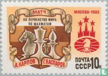 Finale Karpov-Kasparov