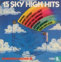 15 Sky High Hits