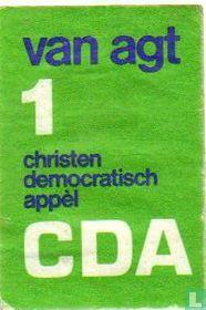 Christen Democratisch Appèl