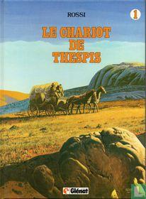 Le chariot de Thespis