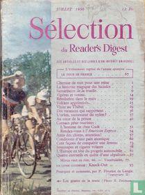 Sélection du Reader's Digest 1