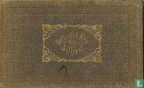 Gulliver's reis naar Lilliput