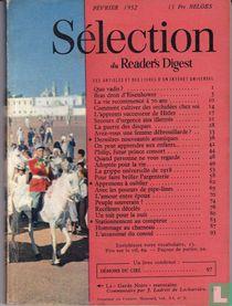 Sélection du Reader's Digest 2