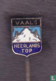 Vaals Neerlands Top