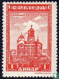 Monastery Kalenic