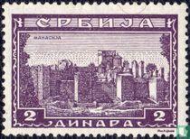 Manasija Monastery