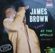 Live at the Apollo, Volume 2