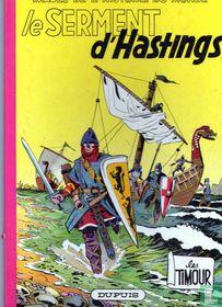 Le serment d'Hastings
