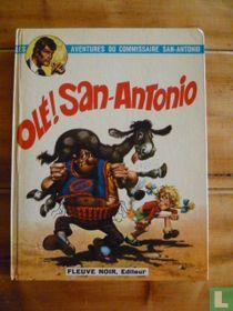 Olé! San-Antonio