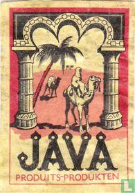 JAVA produits-produkten kameelrijder