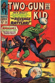 Two-Gun Kid 88
