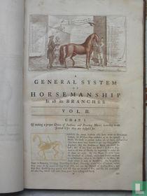 Duke of Newcastle on horsemanship II