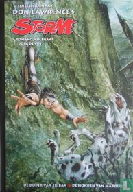 De doder van Eriban + De honden van Marduk