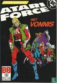 Atari Force 10