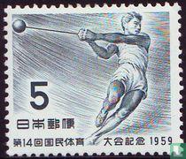 Sport Tokyo