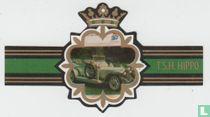 1907 - 1925 Rolls - Royce Silver Ghost