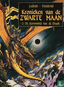 De stormwind van de draak