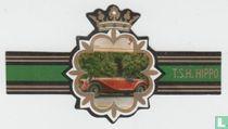 1931 - 1934 Alfa Romeo 8c 2300