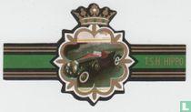 1930 - 1931 Cadillac V16