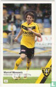 Marcel Meeuwis - VVV Venlo