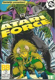 Atari Force 7