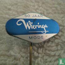 50 jaar Wieringa mode