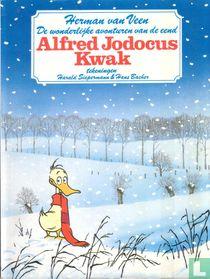 De wonderlijke avonturen van de eend Alfred Jodocus Kwak