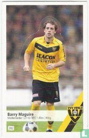 Barry Maguire - VVV Venlo