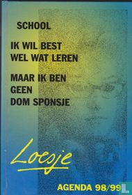 Loesje agenda 98/99