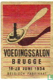 Voedingssalon Brugge