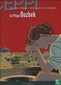 Le Piège Ouzbek