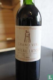 Chateau Latour 1993