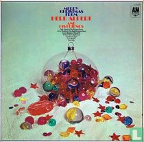 Merry Christmas from Herb Alpert and his Friends
