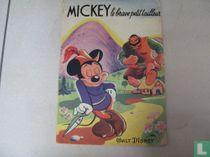 Mickey le brave petit tailleur