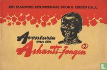 Avonturen van een Ashanti-jongen 3