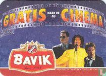 Bavik is nog steeds een ...