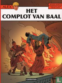 Het complot van Baal
