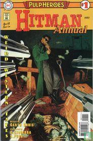Hitman Annual - Weird Western Tales