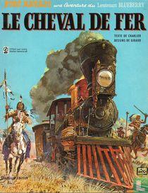 Le Cheval de fer