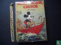 Mickey Mouse Crusoe