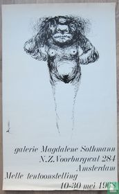 Melle - galerie Sothmann, 1968