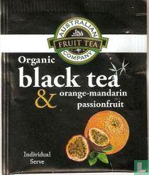 black tea & orange-mandarin passionfruit