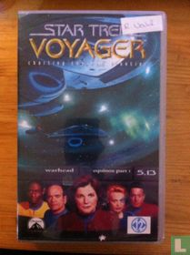 Star Trek Voyager 5.13