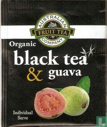 black tea & guava