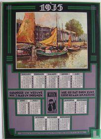 R.V.S. kalender