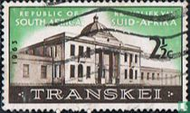Parlement Transkei  kopen