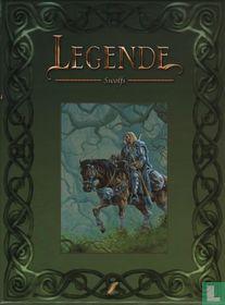 Box Legende 4-5 [leeg]